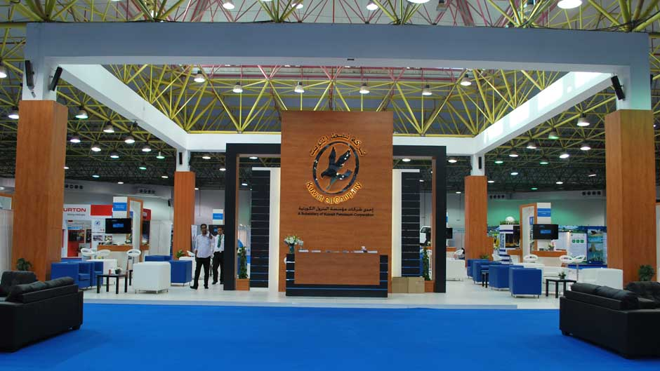Exhibition Stand In Kuwait : Kuwait express interior designer in exhibition